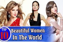 Beautiful womens