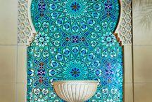 Color Inspiration: Turqoise