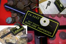 Пинпоинтер-pinponter