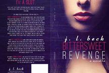 Bittersweet Revenge / Book one in the Bittersweet Series