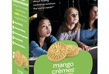 Girl Scout Sweet Tooth / by Girl Scouts of Texas Oklahoma Plains