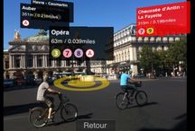 Reality augmented/virtual