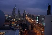 Dubai Do's / by Penny Mather