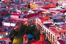 Viva México / by Irma Mastache