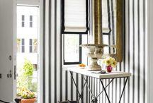 Black and White | Debbi DiMaggio Design Ideas