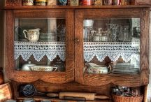 Museum Kitchen Display