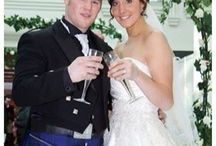 Wedding Dresses & Menswear