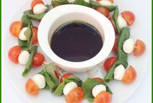 Basil Recipes / Simple recipes for children to enjoy making and eating.