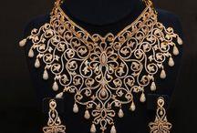 Piękne sari i biżuteria