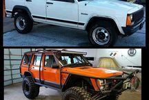 Favorite Jeep Cherokee Quotes