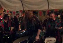 Drumming Rite