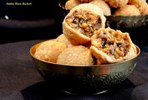 JCO - Indian Street Food !