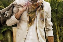 Weekend Getaway / Guys, are you going away for the weekend? Here's some style inspiration for you.
