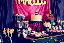 fiesta de Magia