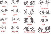 китайский язык (словарь)