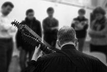 KWIECIEŃ 2014 / BAROKOWE ODCIENIE LUTNI - ANTON BIRULA (LUTNIA BAROKOWA, TEORBA)