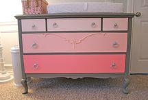 Furniture upgrades