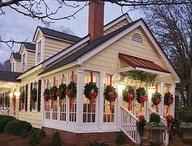 Christmas Homes Decor