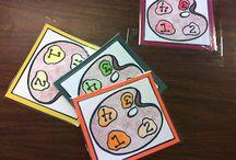 Art Classroom Ideas / by Stephanie Duke
