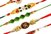RakshaBandhan Special / High5store knows the customer needs and here we present you with exquisite Rakhis and gifts.