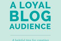 My Gibberish (Blog) / A board dedicated to blogging tips, tricks, and posts!