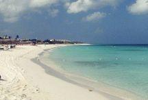 Aruba / Ferie