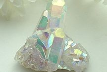 Pierre (minéraux) / rock (minerals)