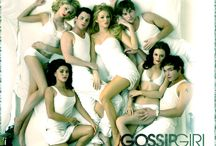 Gossip Girl / Our Goodbye to Gossip Girl, xoxo (You know we love you!)
