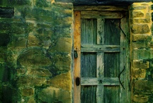 Doors / by Marie Elizabeth