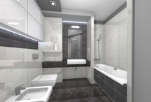 Łazienki/Bathrooms