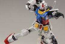 Gundam - RX-78