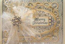 christmas / by Kristen Karamatic