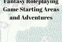 RPG tips