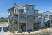 Outer Banks Houses