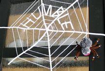 Charlottes Web / by Patti Adams Yetter