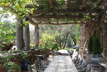 Pergolas, patios & verandahs