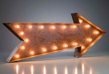 Neon Sign / by Mike Breizh