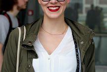 Buchmesse 2015: Mode-Trends / Alessandra Frank ist die offizielle Stilberaterin der Frankfurter Buchmesse. Mit ihrer Kamera spürte sie im bunten Messegeschehen die modisch spannendsten, wildesten, seriösesten, überraschendsten und umwerfendsten Persönlichkeiten auf. / by Frankfurter Buchmesse