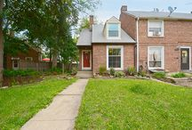 SOLD - 1410 Willow Ave - Des Plaines, IL. 60016 / $163,000 - Gorgeous 2 bed, 1 bath townhouse with huge side & backyard. Spacious 100% gut rehab with brand new SS kitchen appliances, new baths, new windows & doors, new electrical & plumbing & refinished hardwood floors. All beds boast vaulted ceilings. Full finished basement has rec room & laundry area. Ample parking in the rear and also on the street. Premier downtown Des Plaines & no HOA fees. Too many improvements to list!