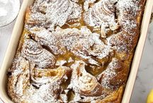 Sinterklaas dessert