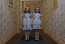Todo The Shining  (El resplandor) / Redrum!