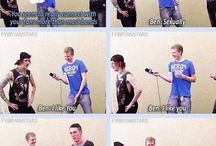Asking Alexandria (Funny Pictures And Other Pictures)