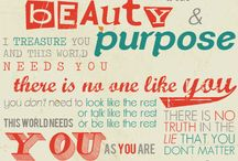 quotes  / by KaseyJ