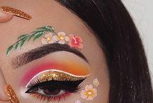 Fav makeup art