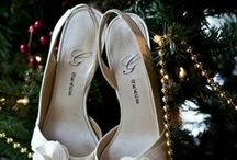Winter Wonderland Wedding / Available at your Pittsburgh area wedding with the help of Calla Event, Design. and Travel! Pennsylvania Weddings.  Get more info at http://callaeventdesign.squarespace.com