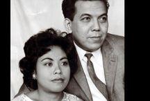 Indonesie/Indisch/Indo / Moeder komt uit Java en mijn vader uit Celebes.