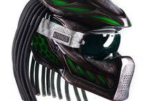 Predator Cross Helmet / more info www.nitrinos.ru