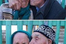 Sweet old people