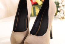Loving footwear