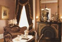 Eldre stil/Antikk/Victorian/Barokk